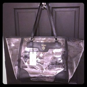 JUICY COUTURE TOTE 👑